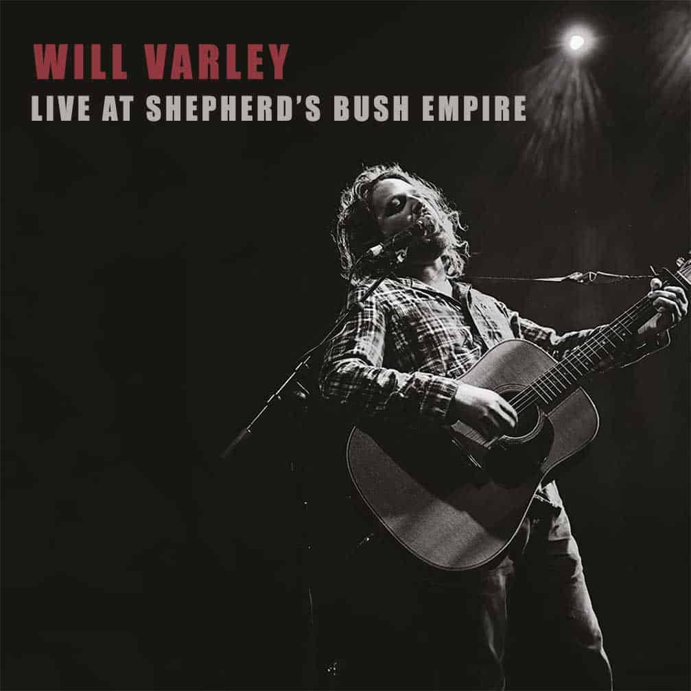 Live at Shepherd's Bush Empire (CD)